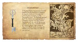 Key Compendium 6: Shadow Key