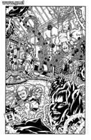 Locke Key KttK 03 pg06 inks by GabrielRodriguez