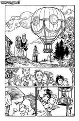 Locke Key Open The Moon pg 6 by GabrielRodriguez