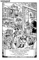 Locke Key Clockworks 01 pg02 inks by GabrielRodriguez