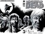 Hero Initiative The Walking Dead 100