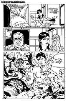 Superman Exposed P3 pag 01 sample