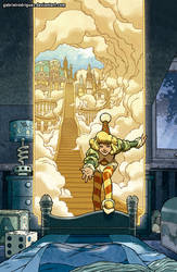 Little Nemo 2013 teaser color