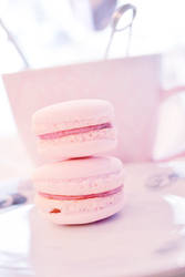 You're Almost as Sweet as a Macaron