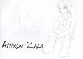 Athrun Zala Wolf