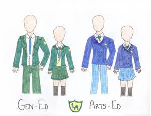 Lyle Academy Uniforms
