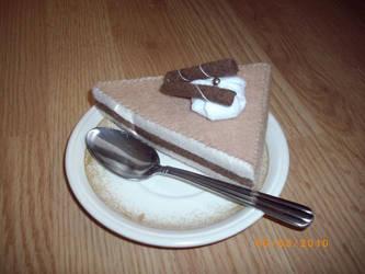 Cake Plush