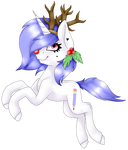 YCH for OhDrawingHeart - Reindeer