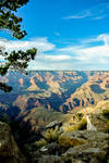 Grand Canyon National Park by dee-elle-aych