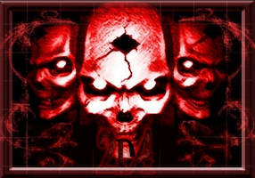 Skulls by todiefrographics