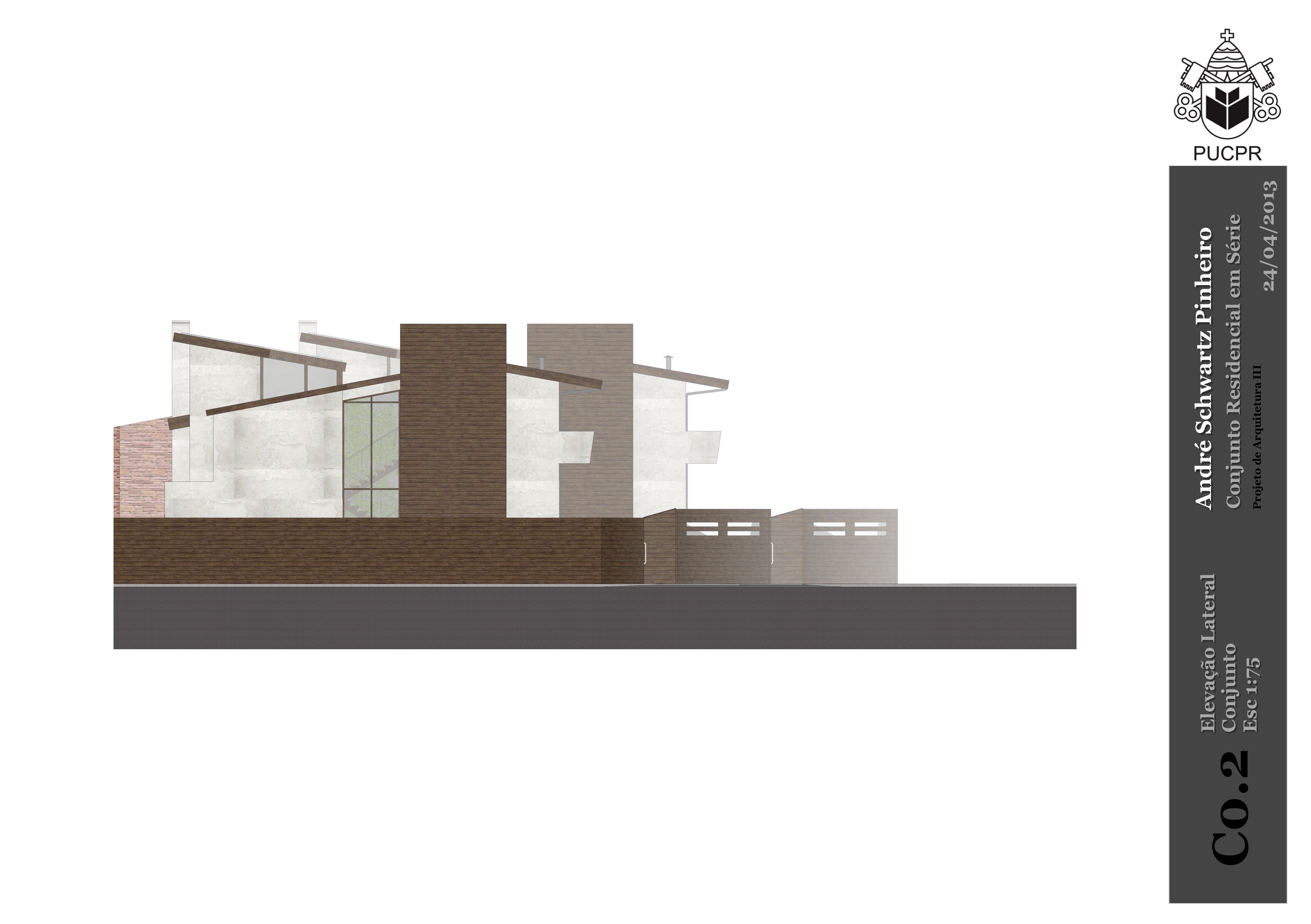 left side elevation group by andrespinheiro on left side elevation group by andrespinheiro