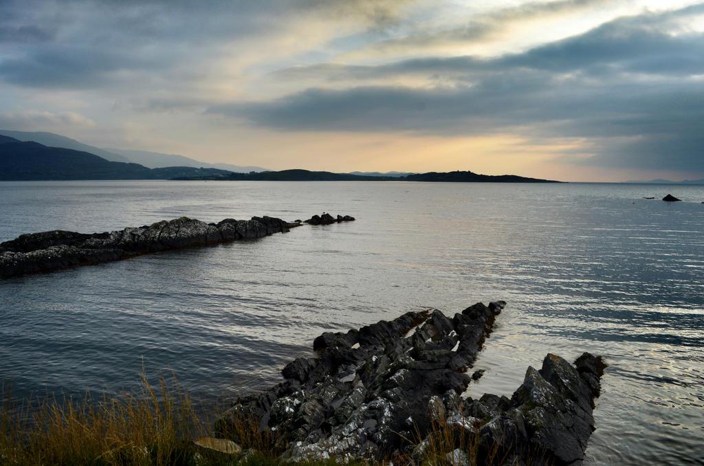 Irish sea II by suffer1