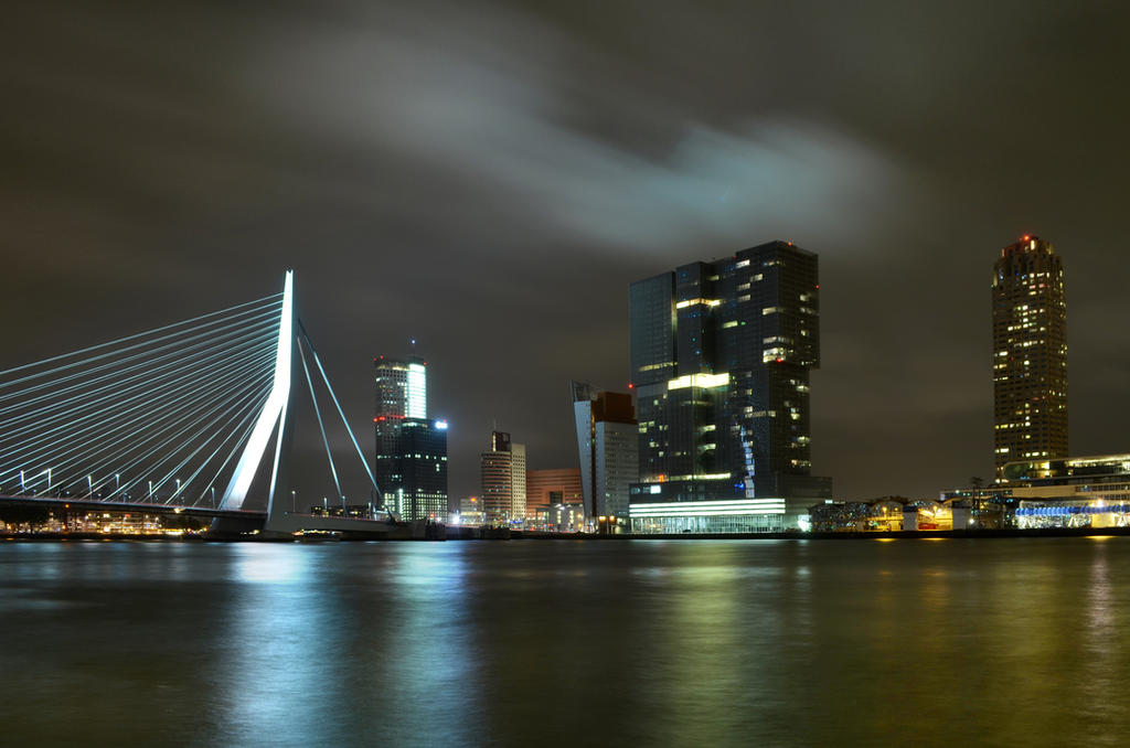 Rotterdam II by suffer1