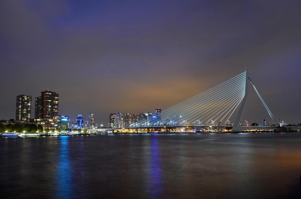 Rotterdam I by suffer1