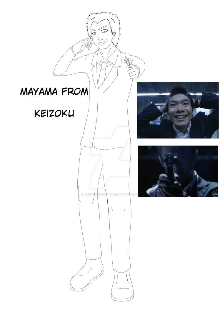 Nmayama by Justfansxxx