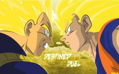 Destined Duel V2