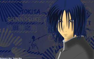Tokita Shinnosuke