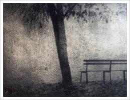 mist by arekusei