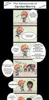 .:Adventure of SpiderBerry:.
