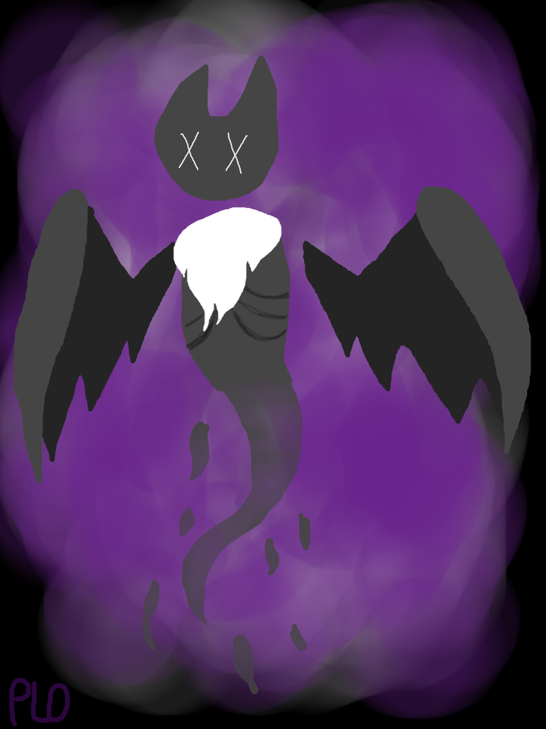 DarkFog by NeonVioletOwl