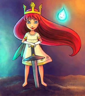 Aurora The Child of Light