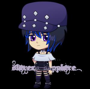 Shivery-Sapphire's Profile Picture