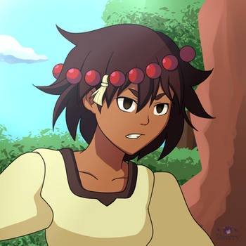 Ajna Indivisible by Shivery-Sapphire