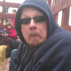 dcrampton's Profile Picture