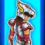 Saint Seiya - Pegasus