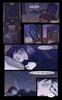 Sacrosanct pg.1 by phantomeus