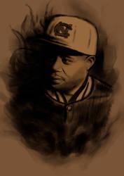 Hip-hop Star by Paraxyzm