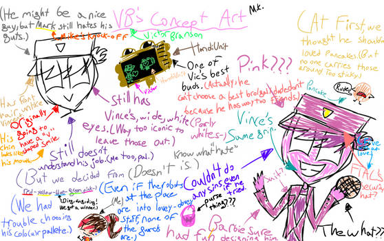.:VBs Concept Art And Facts:.