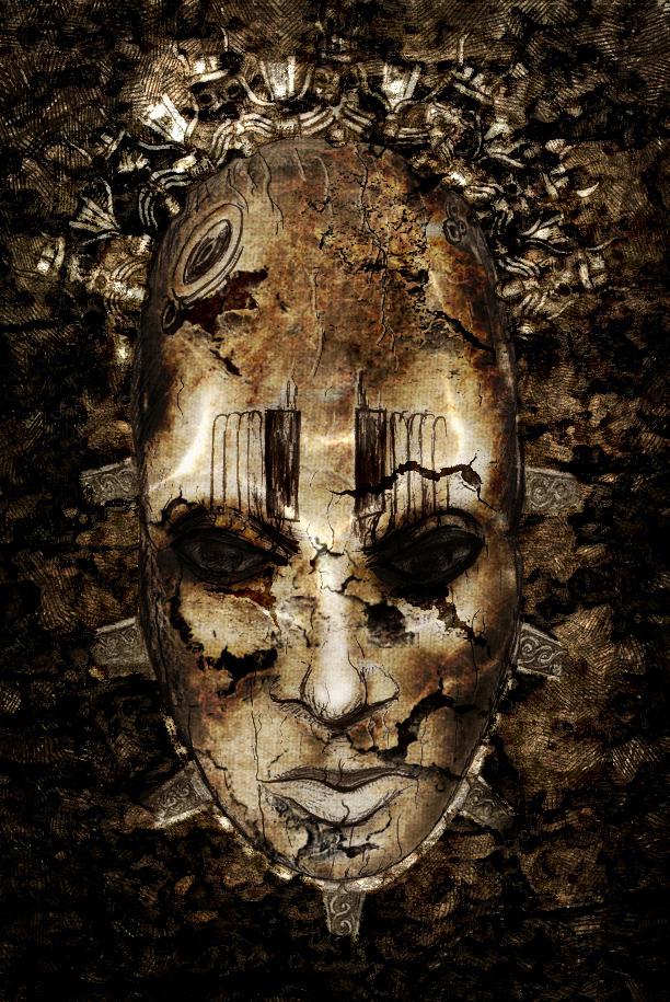 Bone Mask v. 2.1b by TopBrick