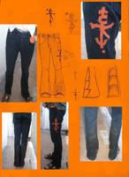 pants by TopBrick