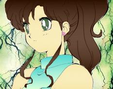 Sailor Jupiter by BunnyChoi