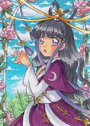 Princess Tomoyo by LuckyAngelausMexx