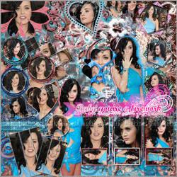 Katy Perry by Shinybiebs
