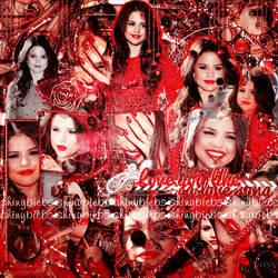 Selena by Shinybiebs
