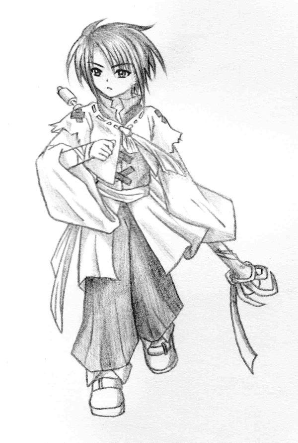 Hakura From Oyamada-Manta by KitsuneHavoc