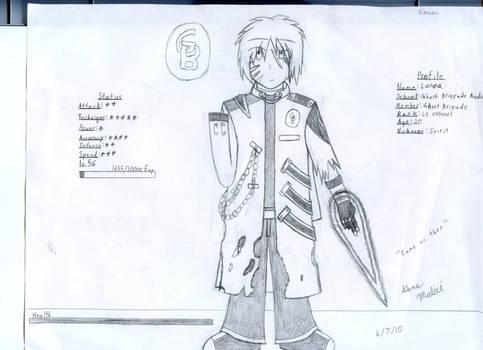 GB Profile: Lunoa