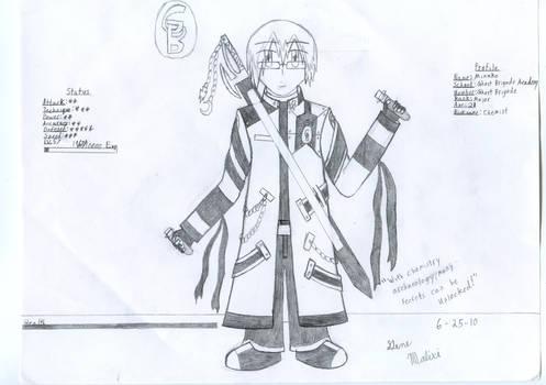 GB Profile: Minako