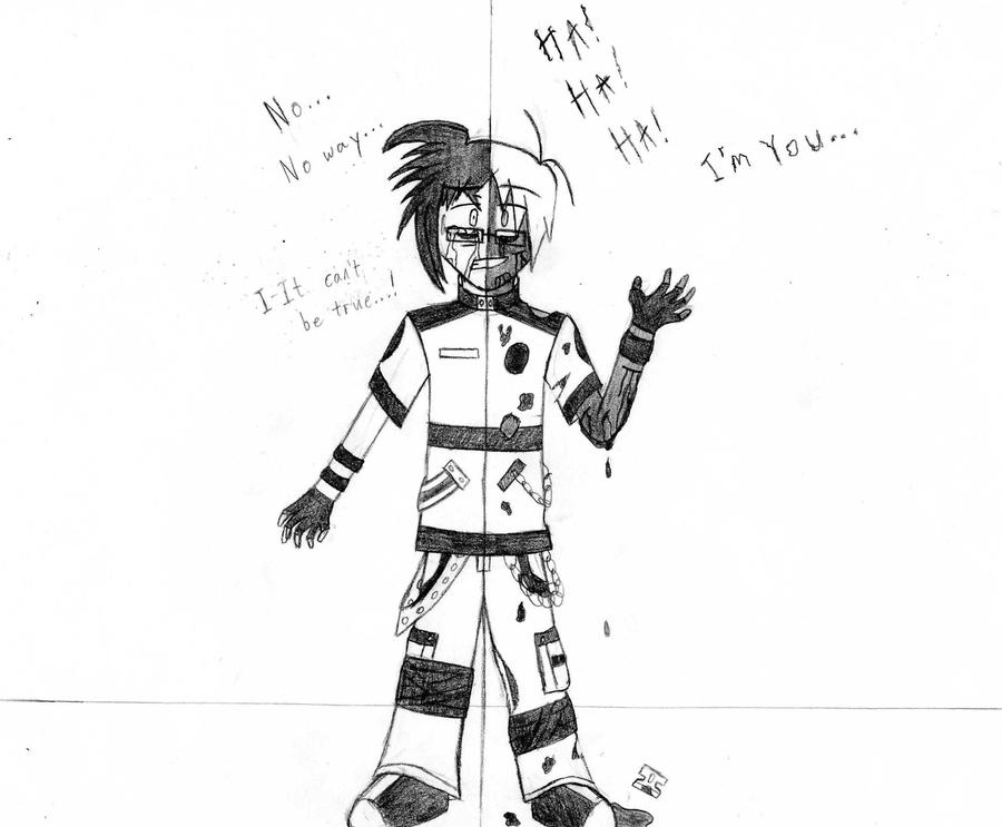KitsuneHavoc's Insanity by KitsuneHavoc