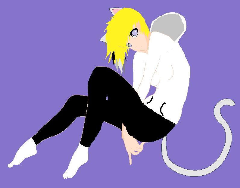GB Profile: Sarah by KitsuneHavoc