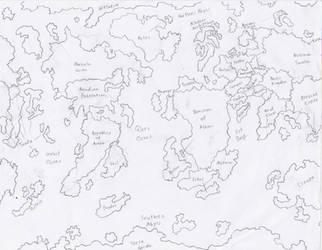 World of Mystaria v.1