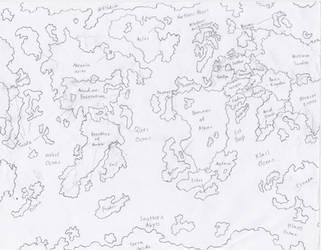 World of Mystaria v.2 by KitsuneHavoc