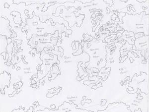 World of Mystaria v.4