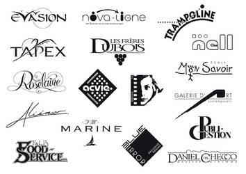 Logo design 1 by aire-D