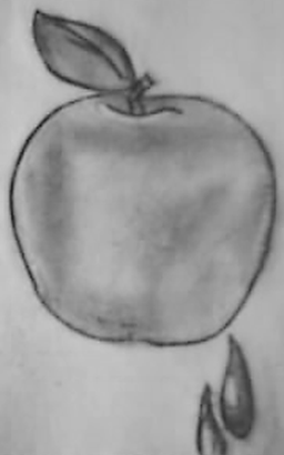 Apple by Gaby6Alejandra
