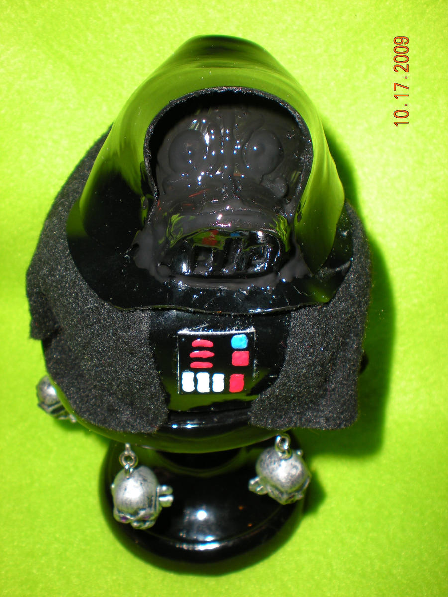 Darth vader rubber duck - photo#10