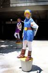 Zelda: Wrong Way